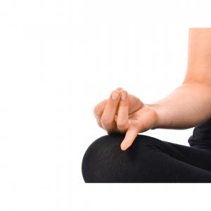 Hridaya Mudra - Satya Live Yoga