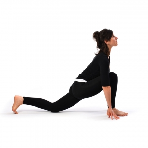 Position 4 - Satya Live Yoga