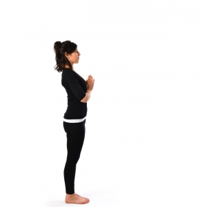 Position 1 - Satya Live Yoga