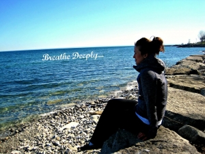 Breathe Deeply - Satya Live Yoga