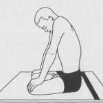 Jalandhara bandha - Satya Live Yoga