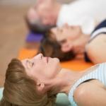 Yoga Nidra - Satya Live Yoga