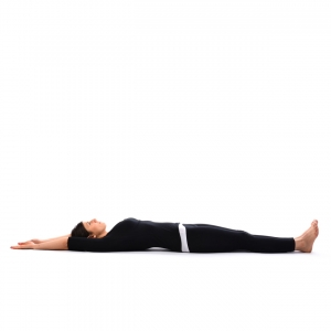 dynamic back stretching pose  gatyatmak paschimottanasana
