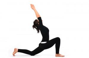 half moon pose  ardha chandrasana 2  satya live yoga