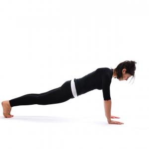 Plank - Satya Live Yoga