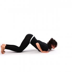 Position 6 - Satya Live Yoga