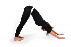 sn mountain pose  parvatasana  satya live yoga