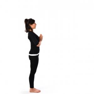 Position 1 - Satya Live Yoga