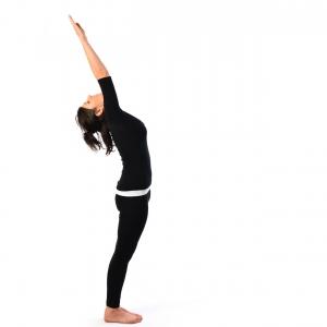 Position 2 - Satya Live Yoga