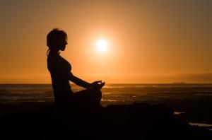 Body Stillness - Satya Live Yoga